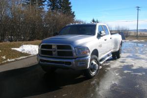 Dodge : Ram 3500 ram3500 slt