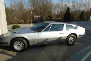 Maserati : Other Series 1 - 4200 cc