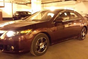 Acura : TSX Premium