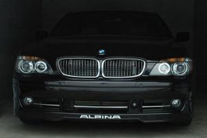 BMW : 7-Series ALPINA B7