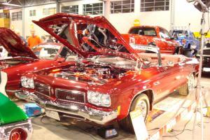 1973 Oldsmobile 88 ROYALE personalise