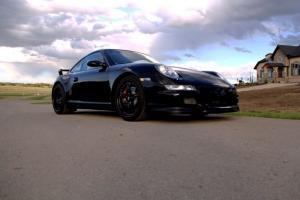 Porsche : 911 RUF CARRERA 4 S