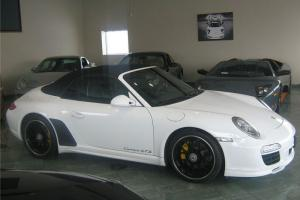 Porsche : 911 GTS