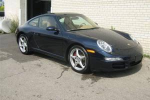 Porsche : 911 Carrera C2
