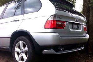 BMW : X5 3.0i Sport Utility 4-Door Photo