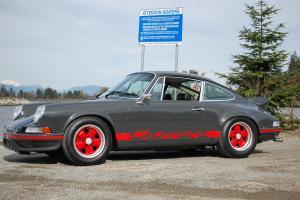 Porsche : 911 rs
