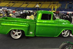 Chevrolet : C/K Pickup 1500 SLIME GREEN