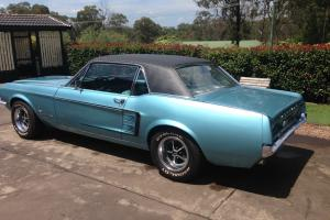 Ford Mustang 1967 in Mount Druitt, NSW