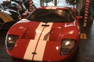 Ford : Ford GT GT40