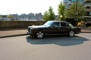 Bentley : Mulsanne S Sedan 4-Door Photo