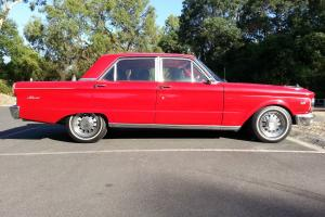 Ford Fairmont 1966 4D Sedan 3 SP Automatic 3 3L Carb in Ferntree Gully, VIC