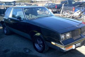 Oldsmobile : 442 standard Photo