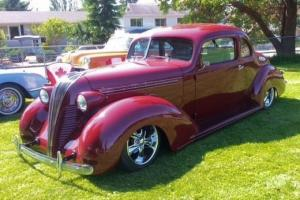 Other Makes : Hudson Terraplane Hot Rod