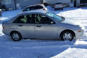 Ford : Focus SE Sedan 4-Door