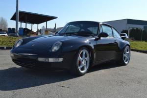 Porsche : 911 Carrera Coupe 2-Door Photo