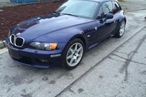 BMW : Z3 Coupe 2-Door