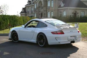 Porsche : 911 GT3 RS Coupe 2-Door