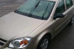 Chevrolet : Cobalt SL