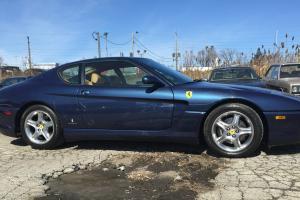 Ferrari : 456 GT Photo