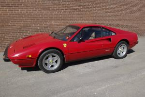 Ferrari : 308 GTB