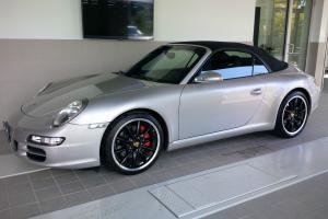 Porsche : 911 Photo