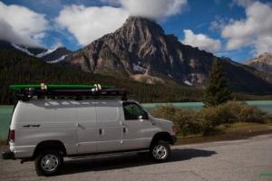 Ford : E-Series Van Photo