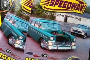 Chevrolet : Bel Air/150/210 Belair