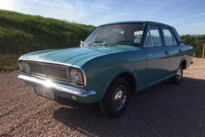 FORD CORTINA 1300 MK2 DELUXE 1969