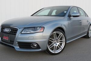Audi : A4 2.0T QUATTRO S-LINE PRESTIGE