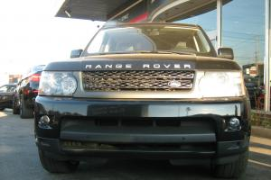 Land Rover : Range Rover Sport HSE SPORT
