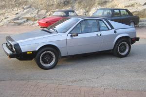 Lancia : Other Targa