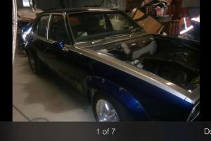 LH SLR Torana 1974 Photo
