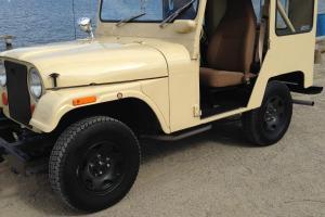 Jeep : Other DJ-5