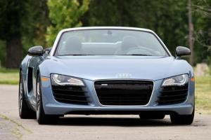 Audi : R8