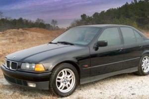BMW : 3-Series 325is (E36 M3) Sport Pkg