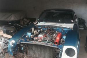 Datsun 260Z COUPE Photo