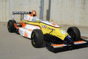 Renault- Formula Renault
