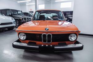 BMW : 2002