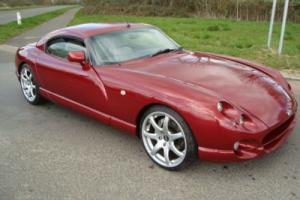 TVR Cerbera 4.2 1996 Photo