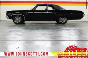 Chevrolet : Impala Big Block Convertible Photo