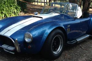 AC Cobra 1965 Python Replica in Wonga Park, VIC