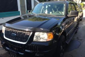 Ford : Expedition XLT Sport Utility 4-Door