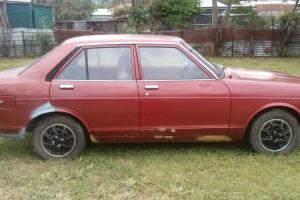 1979 Datsun Sunny B310