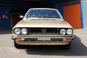 Lancia Beta Coupe With Aircon Priced TO Sell Manual in Miranda, NSW