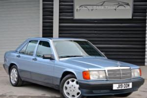 1991 Mercedes 190E 190 E 2.0 Automatic Modern Classic *1of the finest Available*