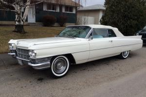 Cadillac : Other Convertible