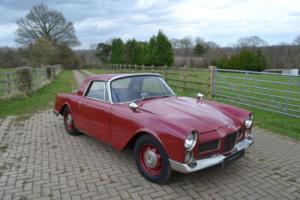 1961 Facel Vega Facellia 2+2 Coupe RHD