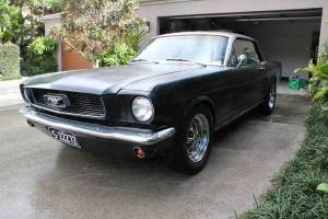 Mustang Coupe 65 Ford C Code in Byron Bay, NSW