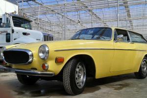 Volvo : Other P1800 es