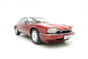 Jaguar XJS 4.0 Celebration